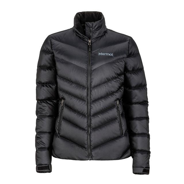 Marmot W Pinecrest Black