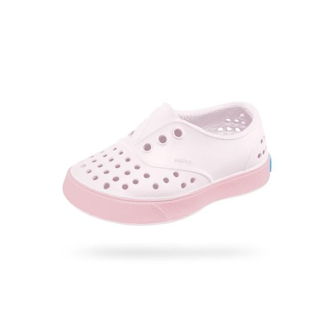 Native G Miller Milk Pink/Princess Pink