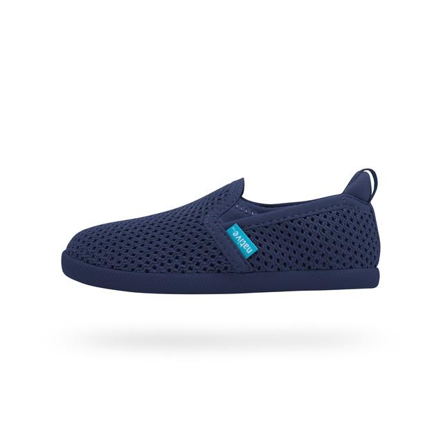 Native Slip on Cruz Child  Regatta Blue/Regatta Blue