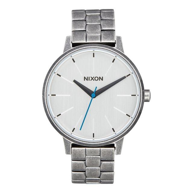 Nixon Kensington Silver/ Antique