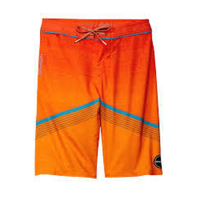 O'Neill Hyperfreak Neon Orange