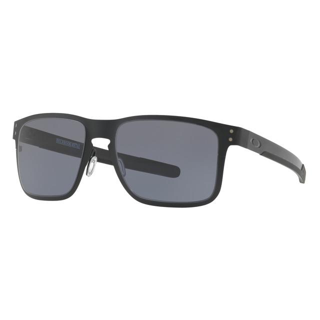 Oakley Holbrook Metal Matte Black/ Grey