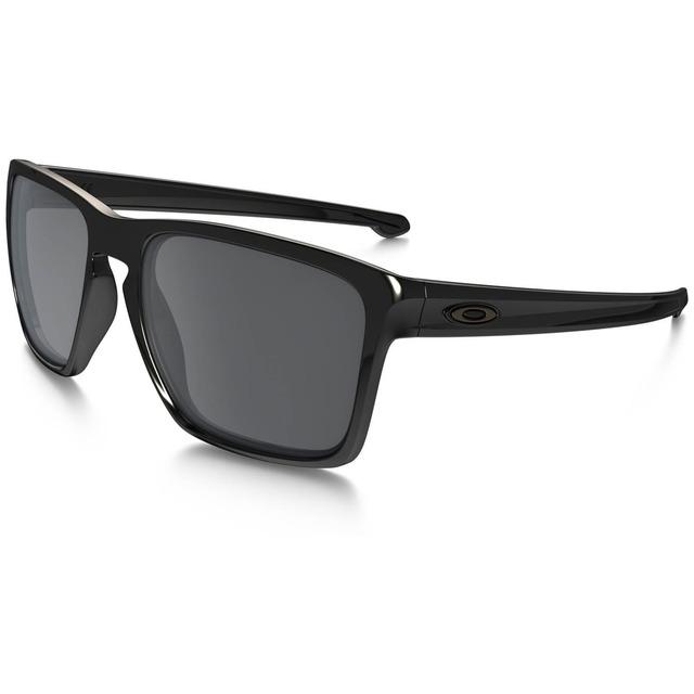 Oakley Sliver XL Polished Black/ Prizm Black Iridium