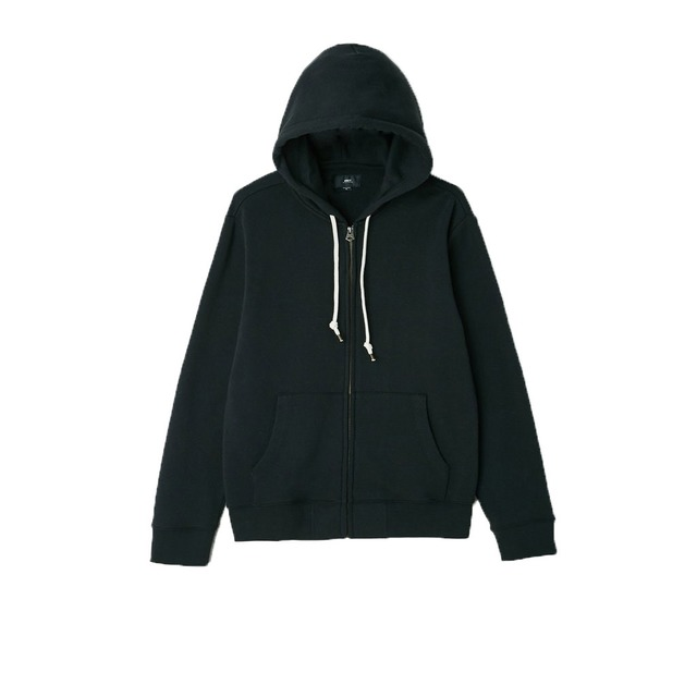 Obey Lofty Comforts Hood Black