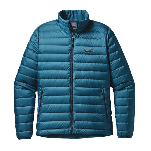 Patagonia Down Sweater Deep Sea Blue