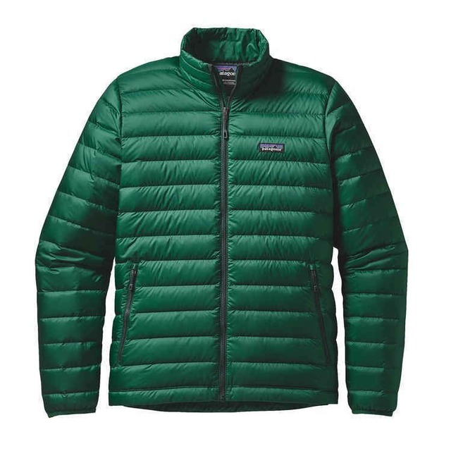 Patagonia Down Sweater Legend Green