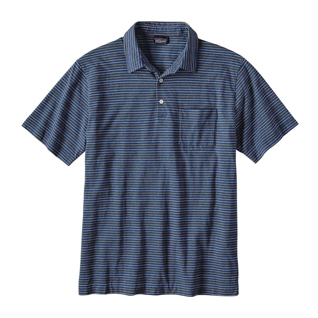 Patagonia Squeaky Clean Sets Small: Superior Blue