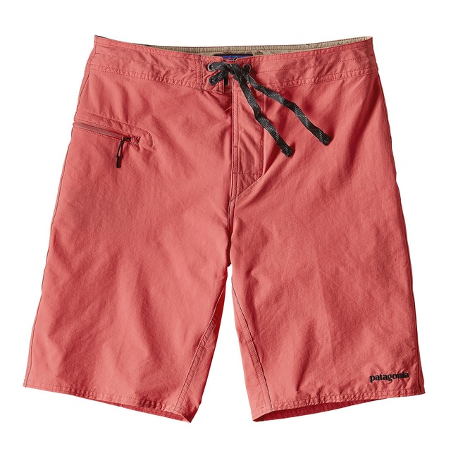 "Patagonia Stretch Wavefarer 21"" Spiced Coral"