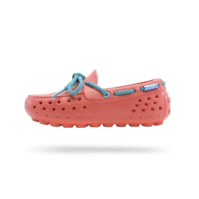 People Footwear The Senna Peachy Pink/Daydream Blue