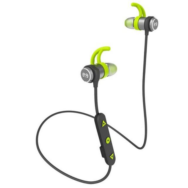 Pure Gear Pureboom Wireless- Neon Green