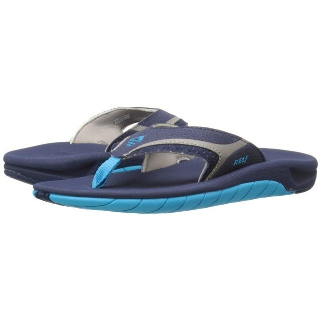 K Slap II Flip Flop - Blue