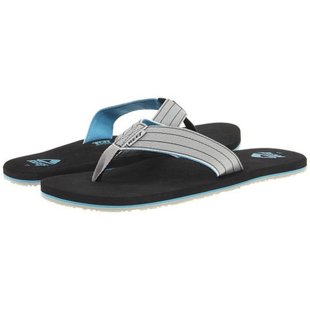 Quencha TQT - Black/Turquoise