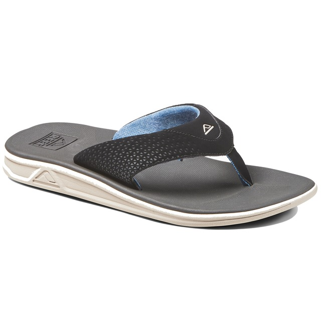 Reef Rover Silver/ Blue