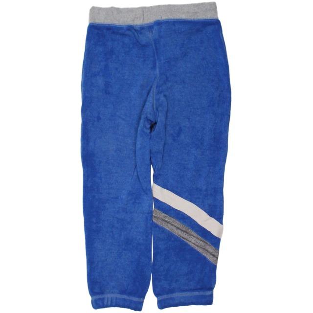 Vintage Havana Reverse Stripe Sweat Blue