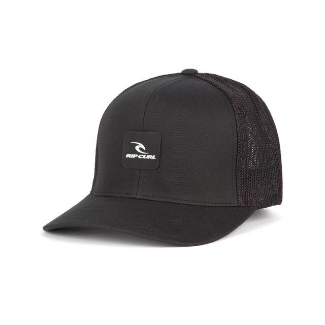 RipCurl Rincon Trucker Black