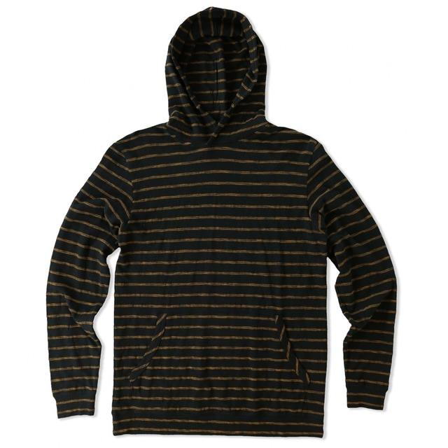 Treehouse Knit  - Black