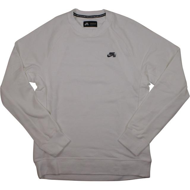 Nike SB Everett  White/Anthracite