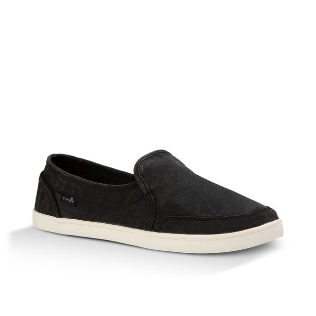 Pair O Dice - Washed Black