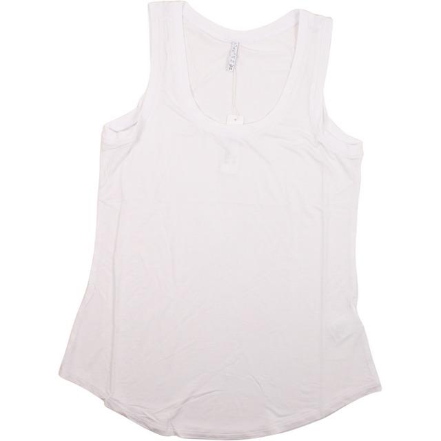 Z Supply Sleek Jersey White