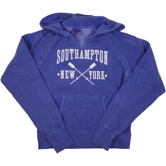 Flying Point Southampton Crossed Oars Flo Blue