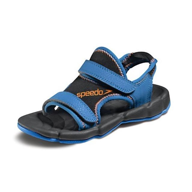Speedo Youth Grunion Blue/Black
