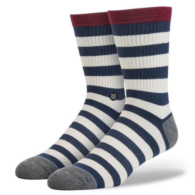 Stance Merica Stripe Red/White/Blue
