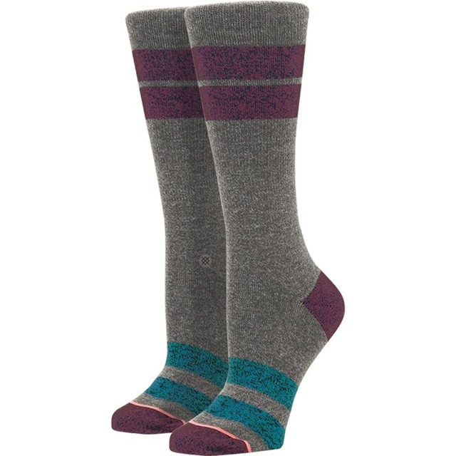 Stance Outsider Grey