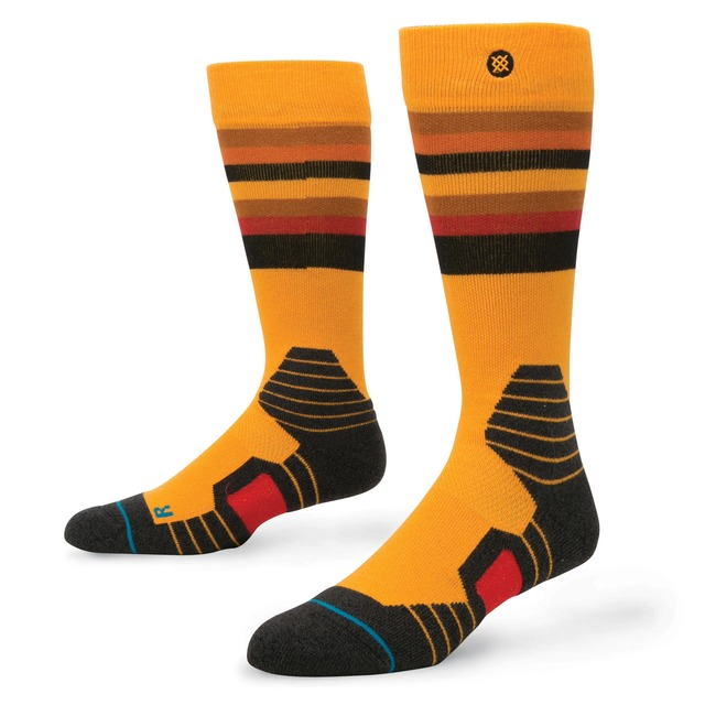 Stance Saw Mill Yellow