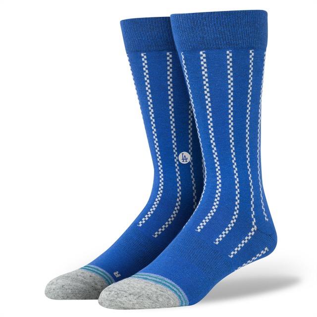 Stance Vintage Dodgers Blue