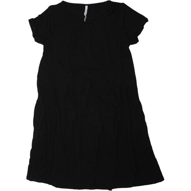 Z Supply Swing T-Shirt Black
