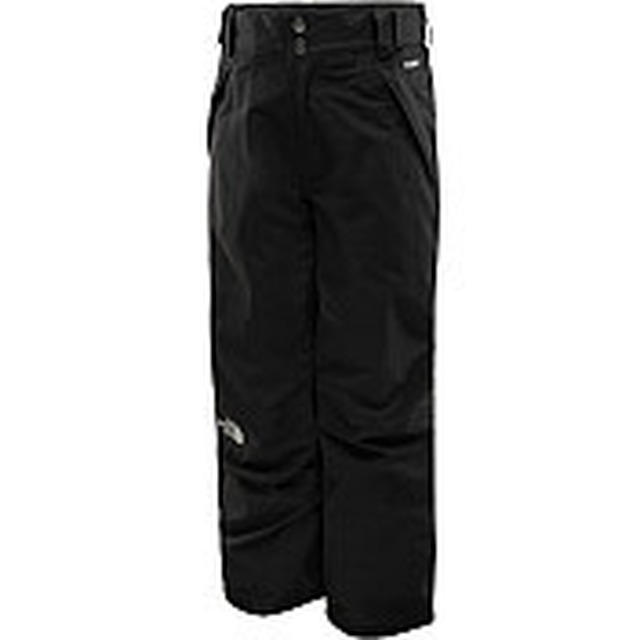 B Free Course Triclimate - Black