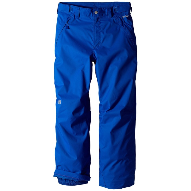 The North Face B Free Course Triclimate Snorkel Blue