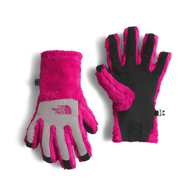 The North Face G Denali Thermal ETip Cabaret Pink
