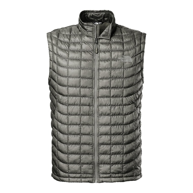 The North Face M Thermoball Fusebox Grey