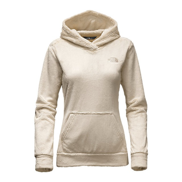 The North Face Osito Vintage White
