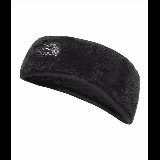 W Denali Thermal Ear Gear - Black