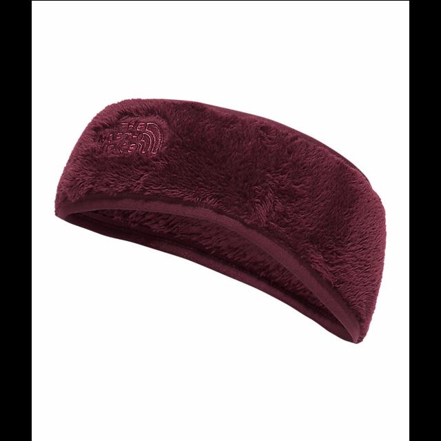W Denali Thermal Ear Gear - Deep Garnet Red