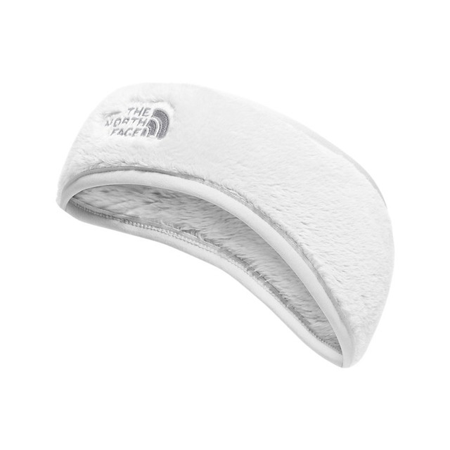 W Denali Thermal Ear Gear - TNF White