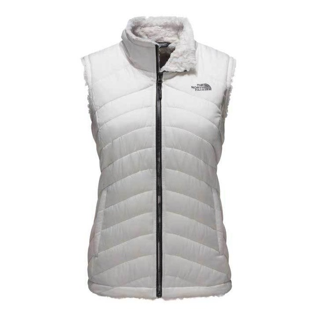 The North Face W Holiday Mossbud Swirl Vaporous Grey