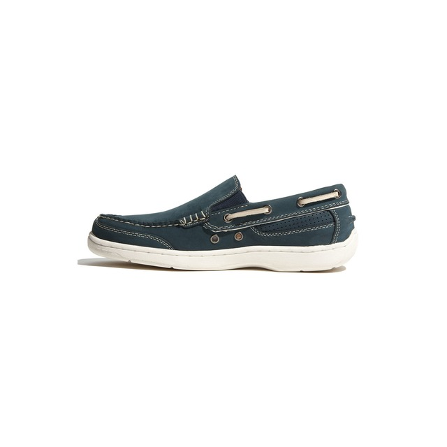 Tommy Bahama First Mate-Two Tone Navy