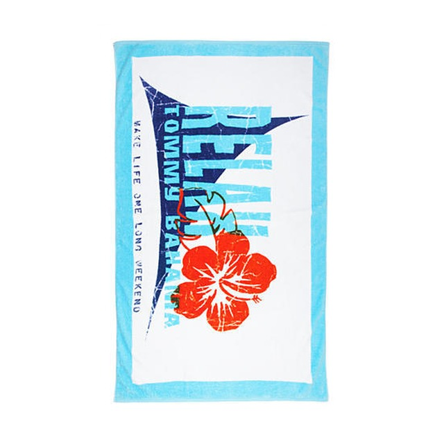 Tommy Bahama Relax HIbiscus Bright White