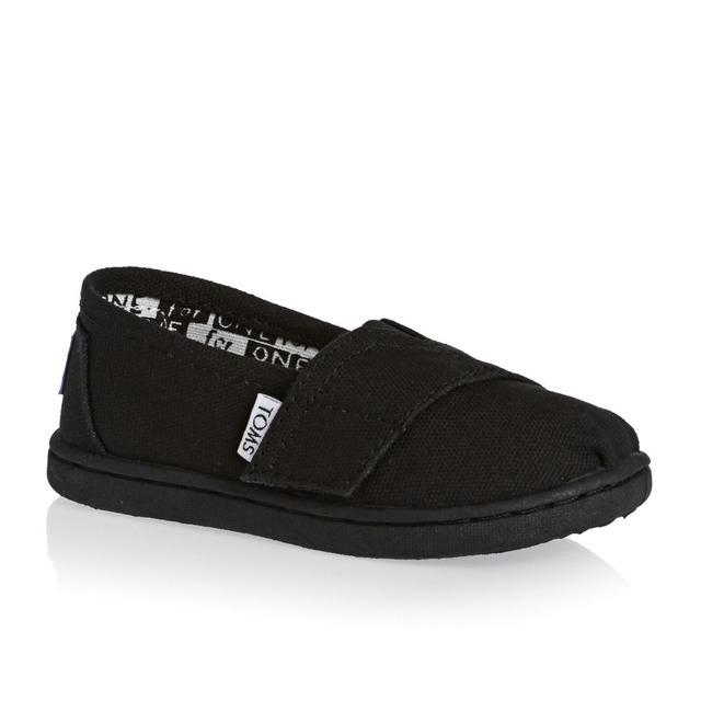 Classic Slip-On - Black