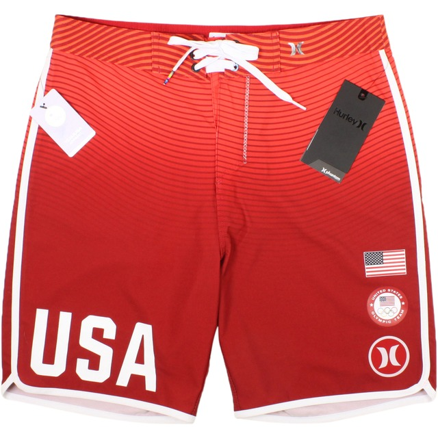 US Olympic Team Phantom - Gym Red