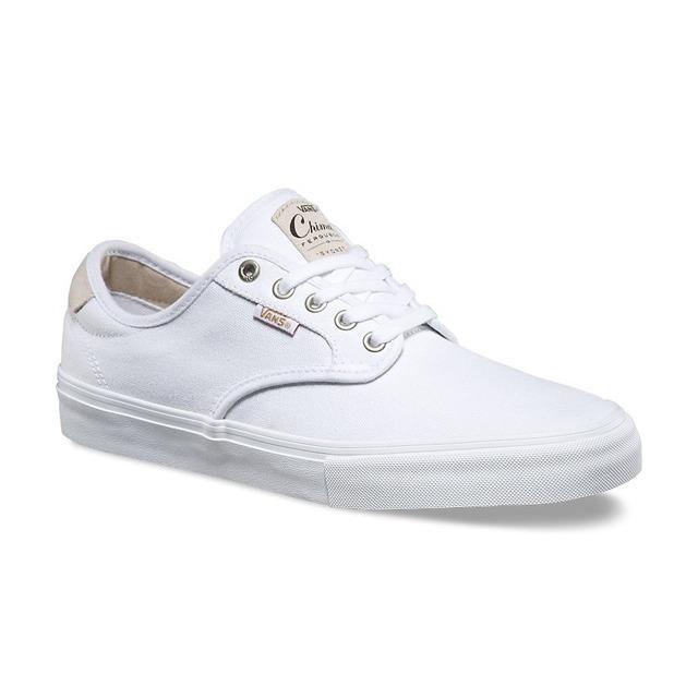 Vans Chima Ferguson Pro (Oxford) White