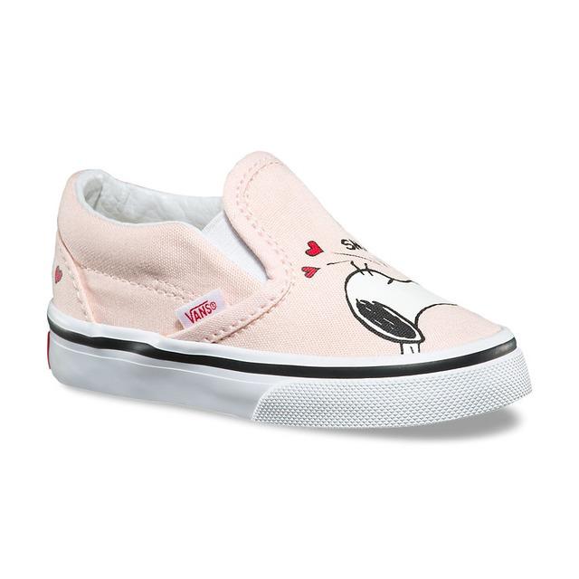 Vans Classic Slip-On Smack/Pearl