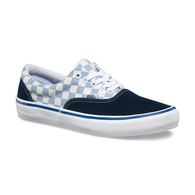 Vans Era Pro (Checkerboard) Dress Blues/ Marshmallow