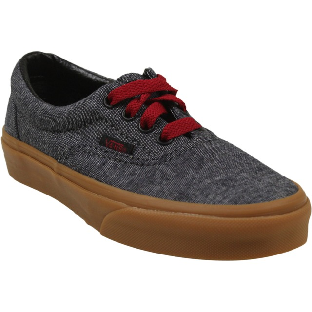 Vans Era Sneakers (Gum) Suiting/Chilli Pepper
