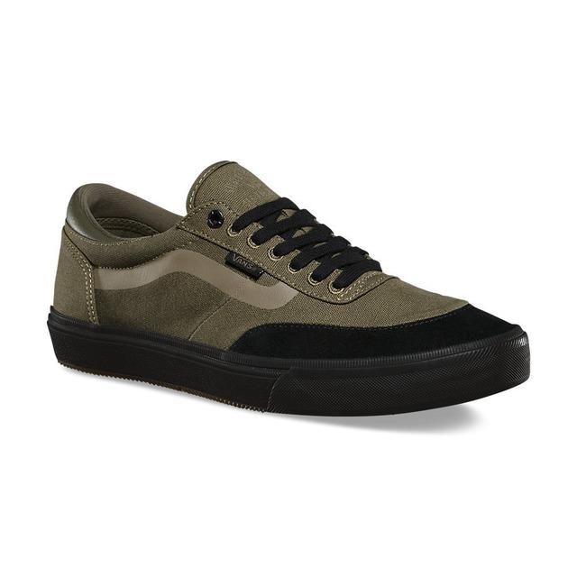 Vans Gilbert Crockett Pro 2 Ivy Green/ Black