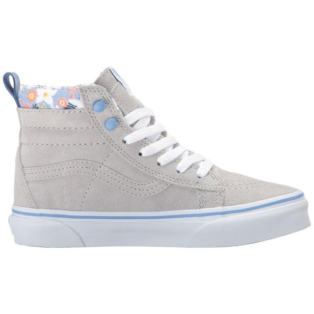 Sk8-Hi MTE Sneaker - Floral Pop/ Gray Voilet