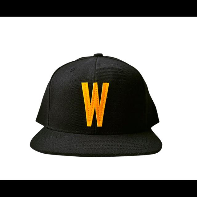 Whalebone Dub Black